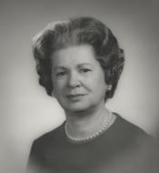 Elizabeth B. Andrews American congresswoman for Alabama