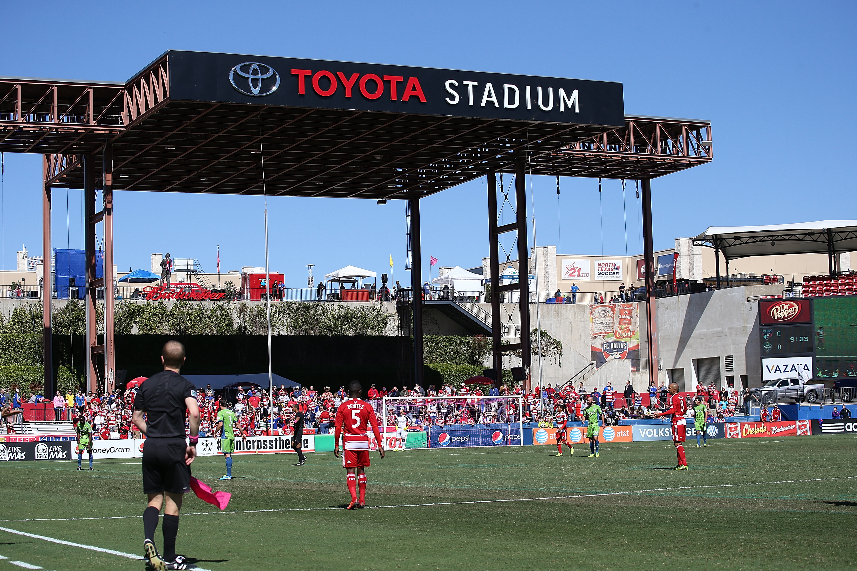 File Fc Dallas Toyota Stadium Jpg Wikimedia Commons