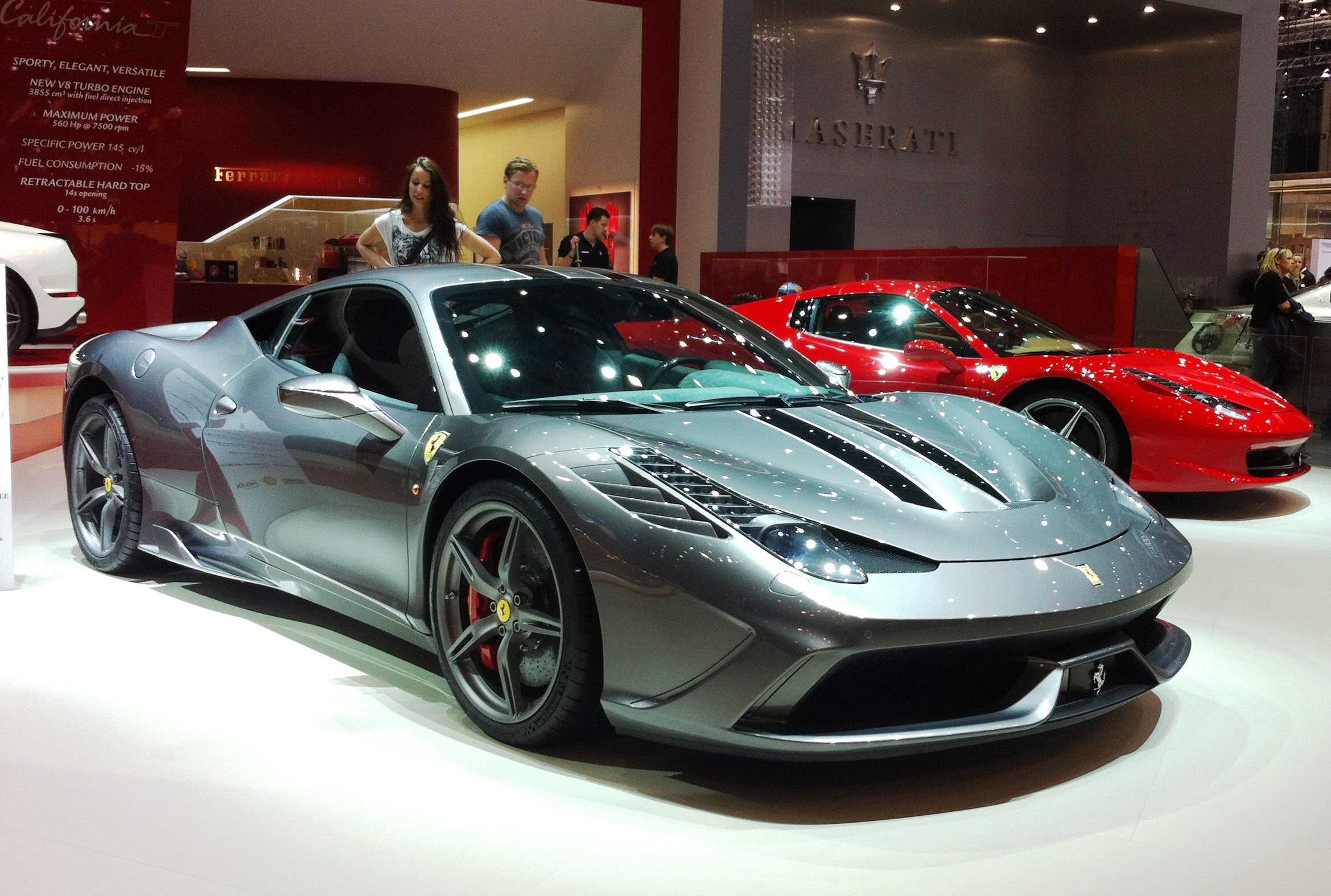 file ferrari 458 speciale jpg wikipedia. Black Bedroom Furniture Sets. Home Design Ideas