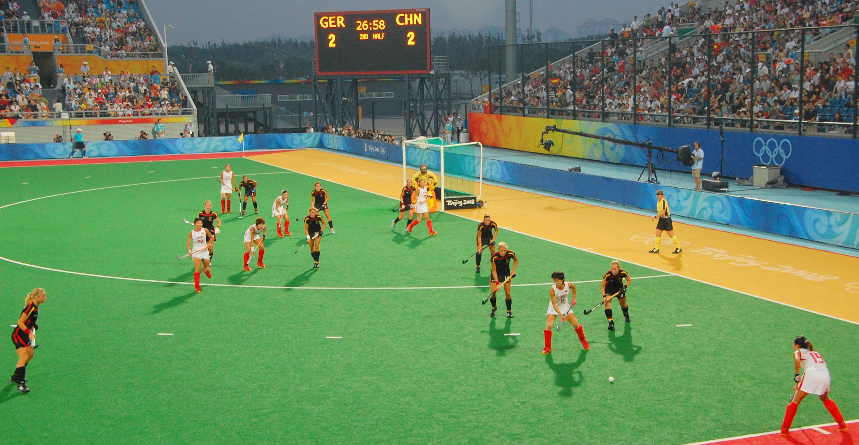 AUS-W vs CHI-W Dream11 Hockey | Australia vs China Women's FIH Pro