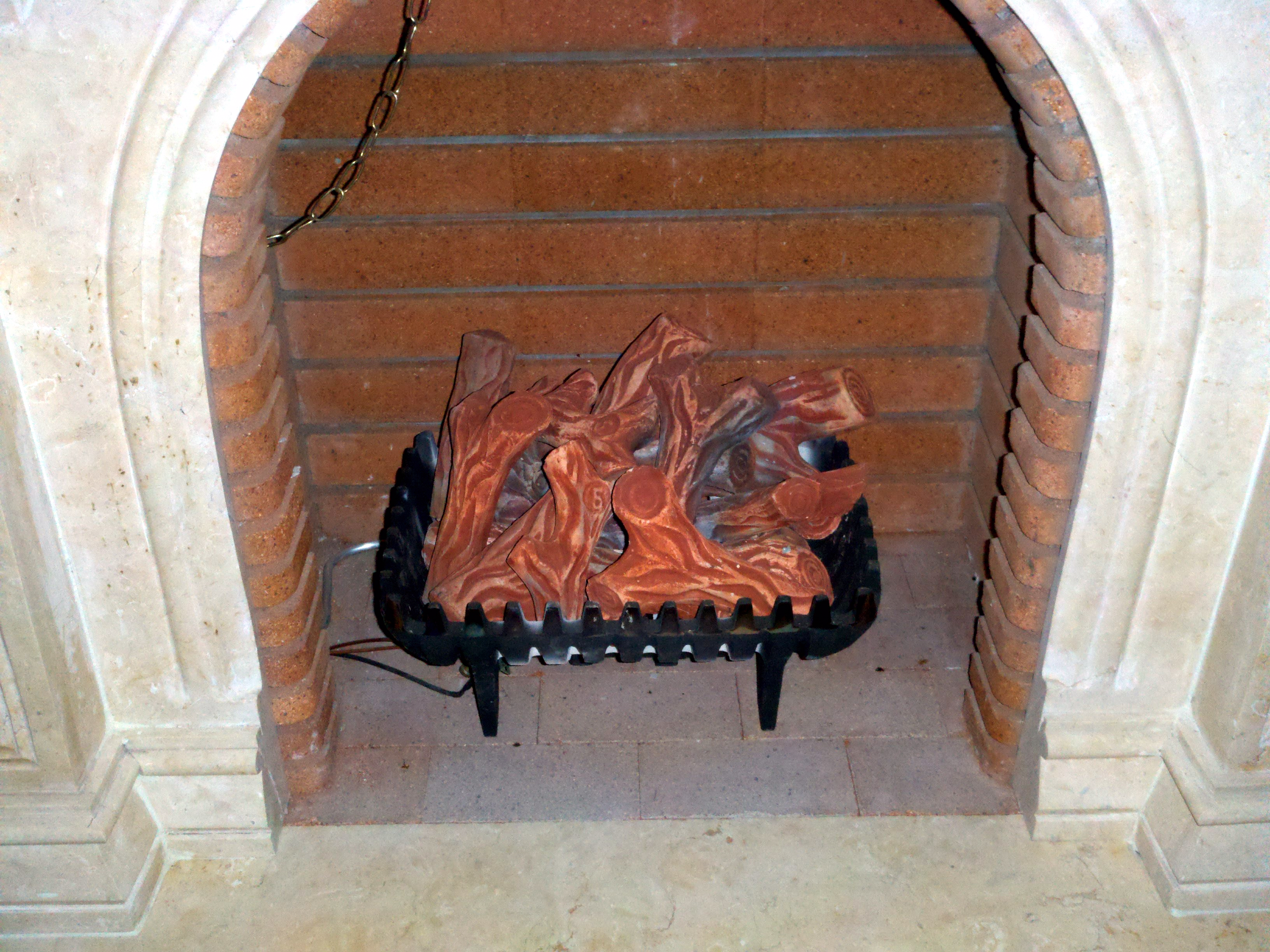 La tecnolog a es tu amigo electric fireplaces red deer for Electric fireplace wiki
