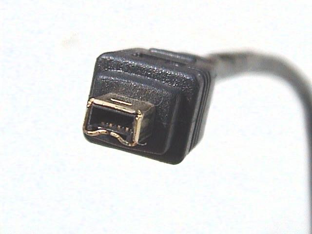 connecteur ieee