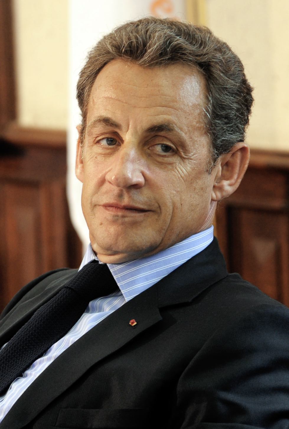 sarkozy - photo #18
