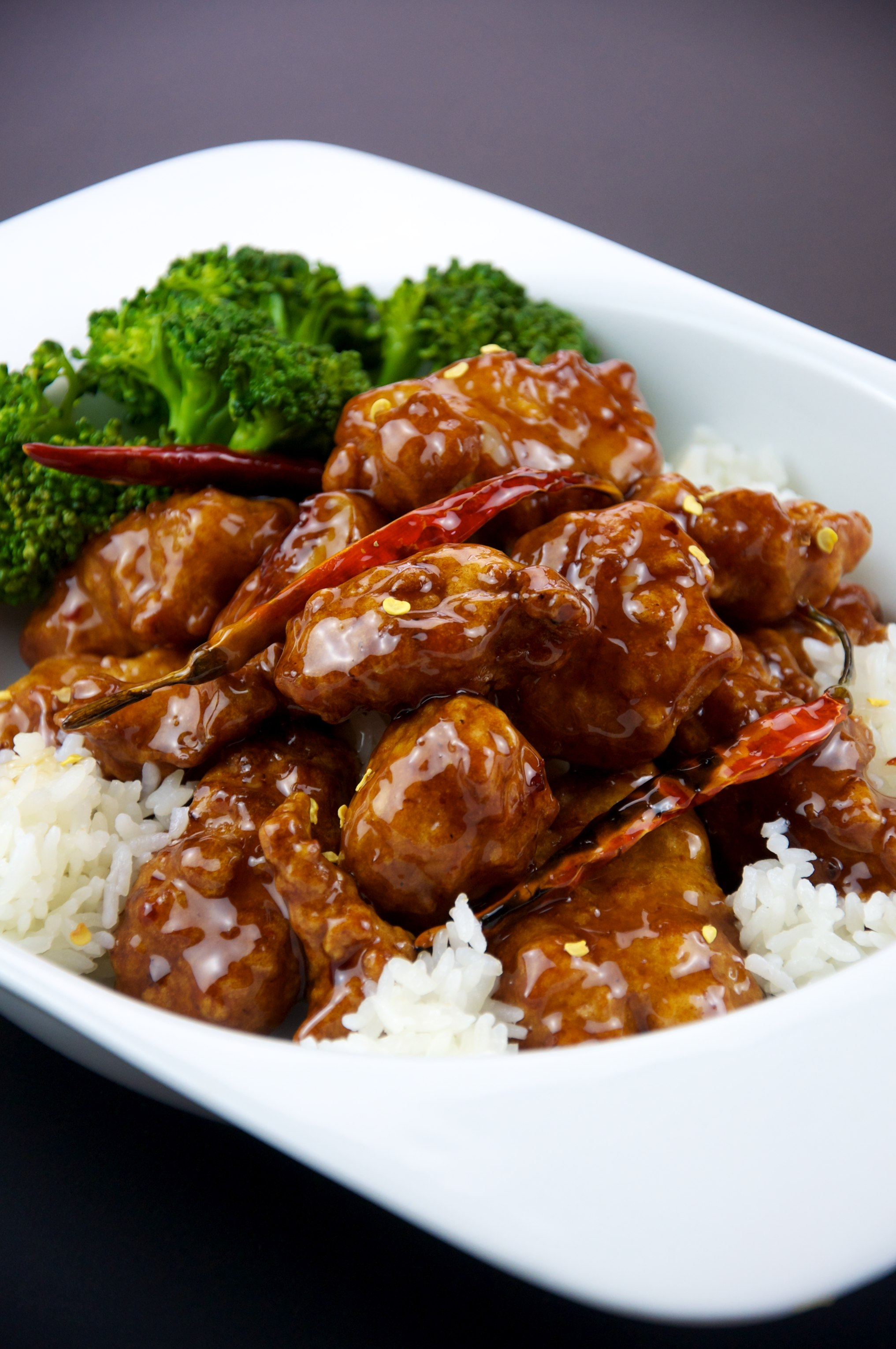 General Tso\'s chicken - Wikipedia