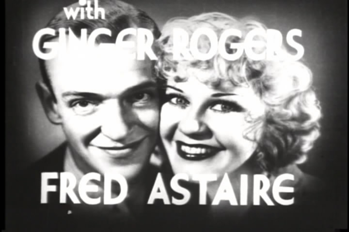 Fred Astaire And Ginger Rogers Wikipedia