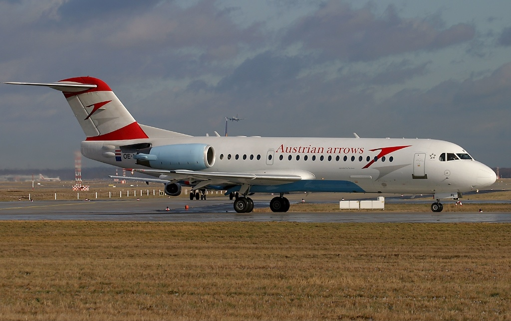 Fokker 70 Wikipedia