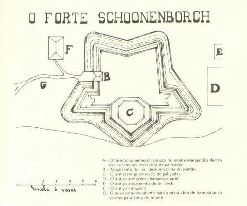 Forte Schoonenborch