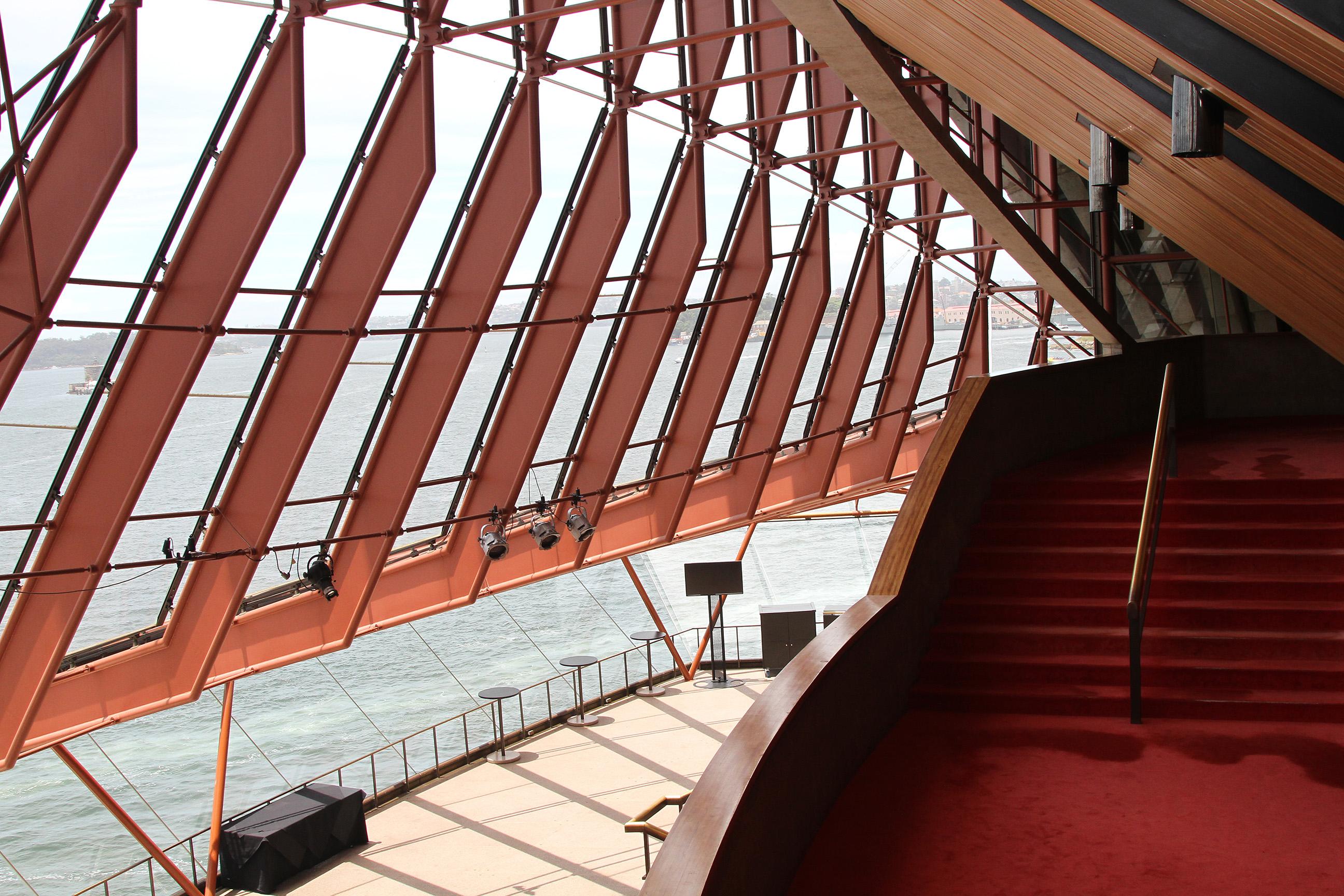 Opera House Foyer : File foyer of opera theatre sydney house jjron