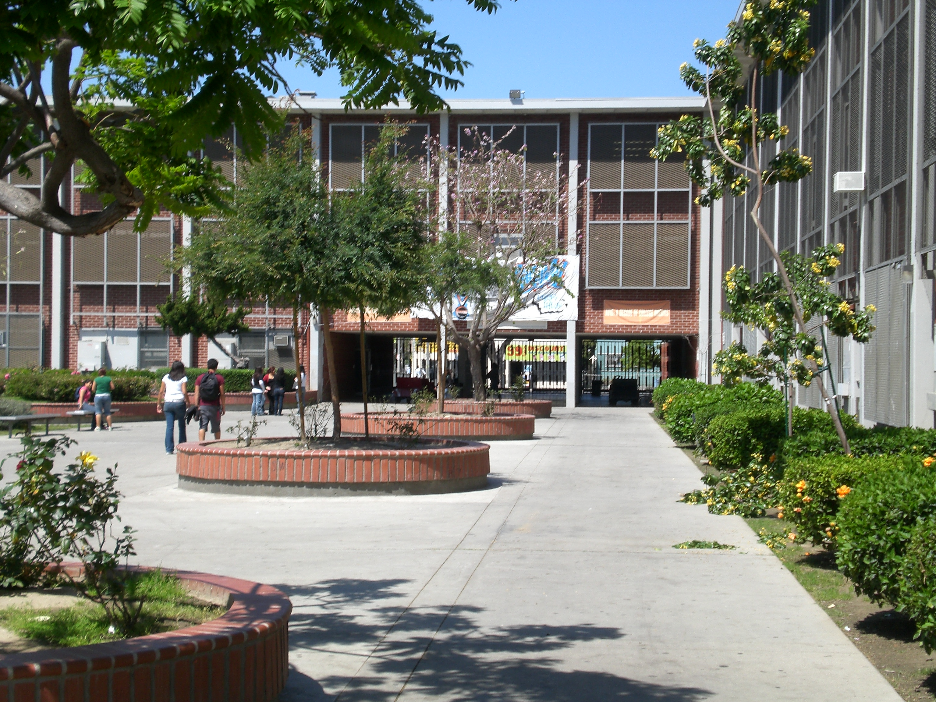 Fremont high school discussion