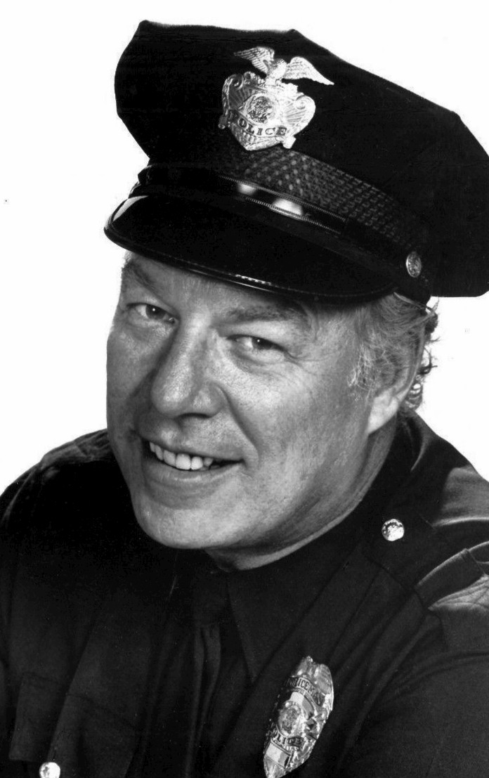 george kennedy military service
