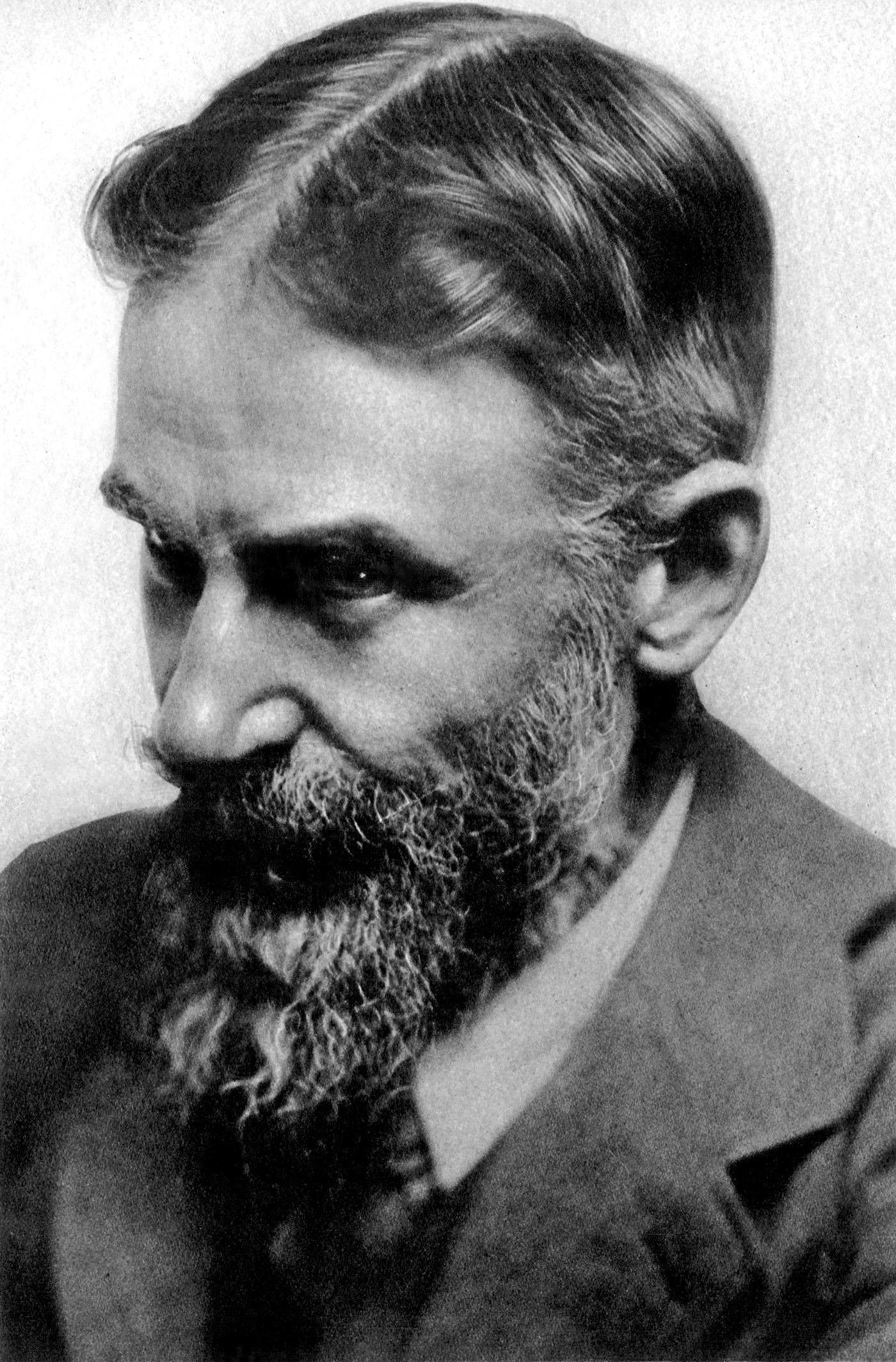 georg bernhard shaw