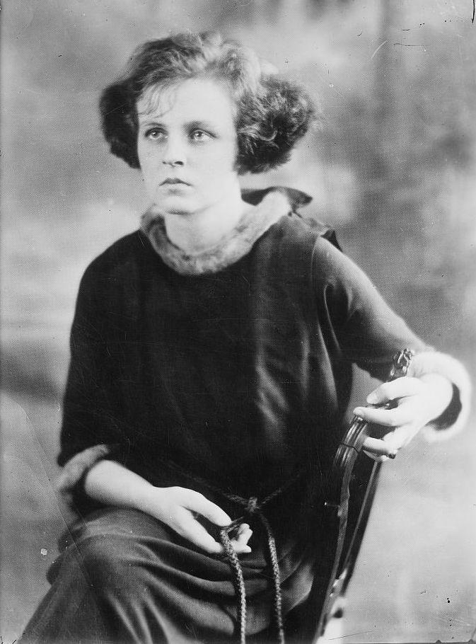 Geraldine Morgan Thompson Wikipedia