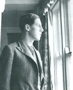 James Alexander Wedderburn St. Clair-Erskine (1909-1973)