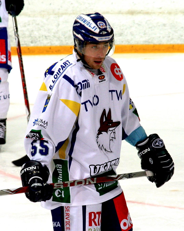 Harri Tikkanen