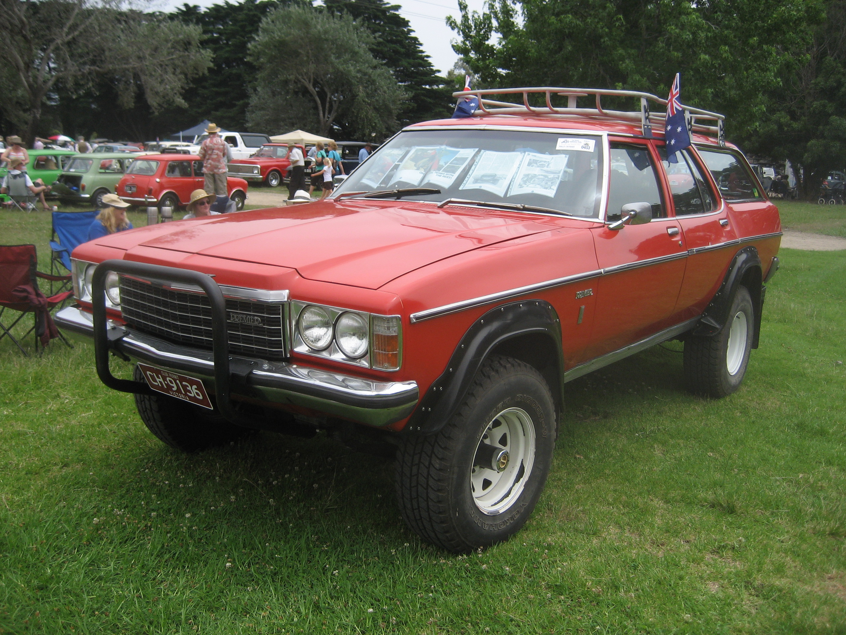 File Holden Overlander Hz Wagon Jpg Wikipedia