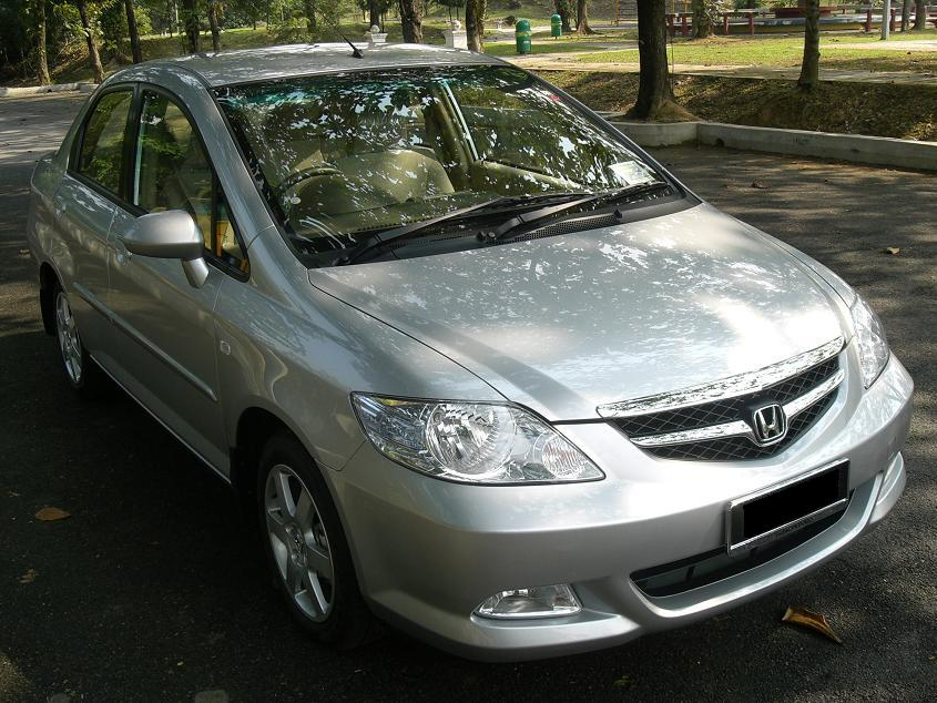 Honda City ZX Gxi - Sale (Marathahalli-Bangalore) INR525000 Classified Ad