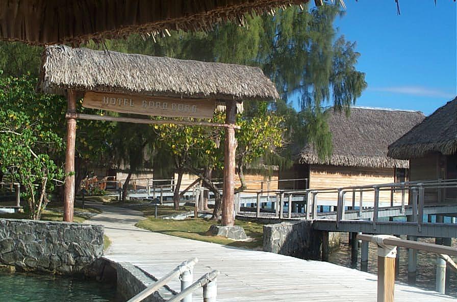 Hotel Bora Bora Wikipedia