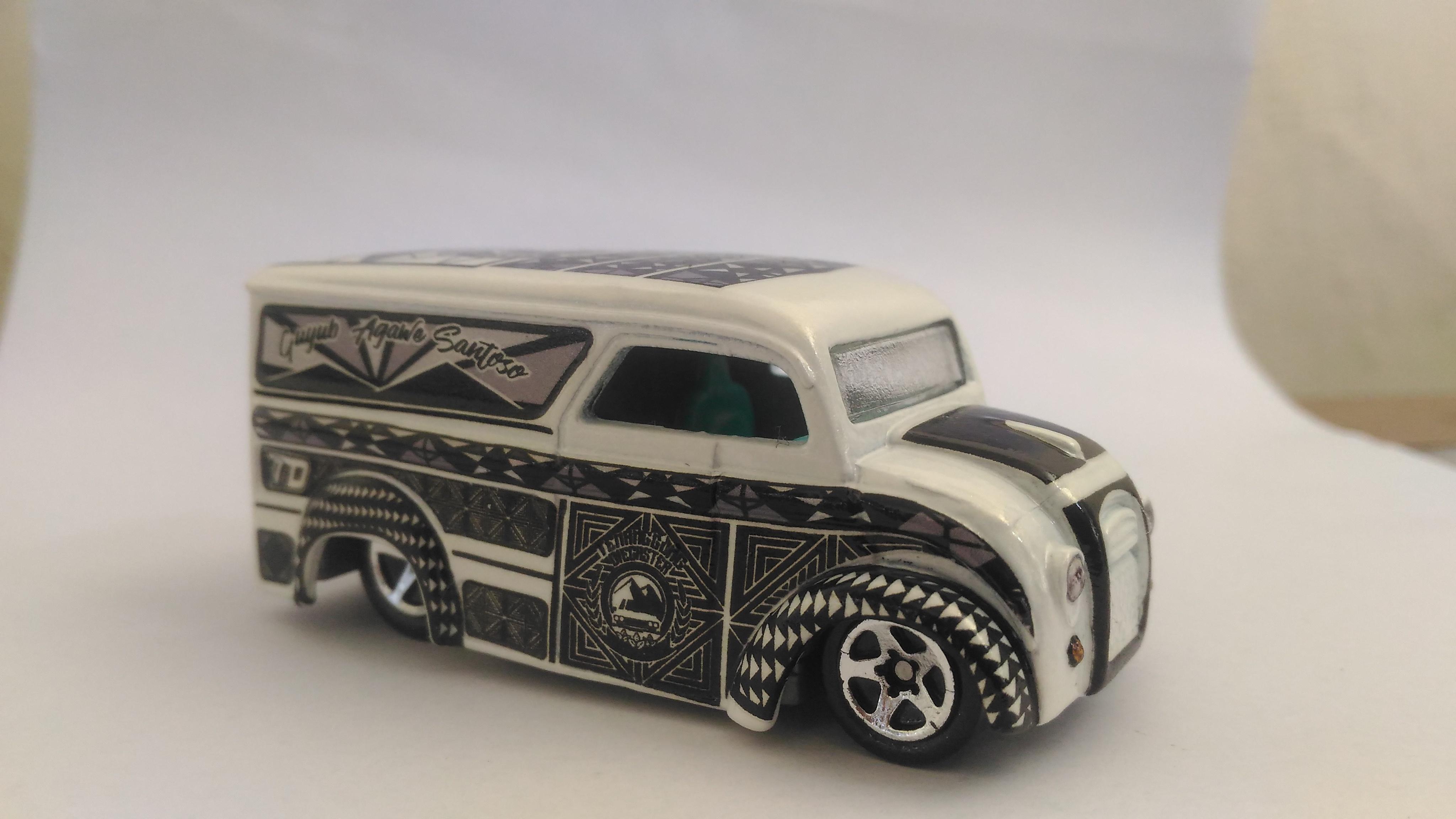 Custom Model Car Decals - Custom Cars