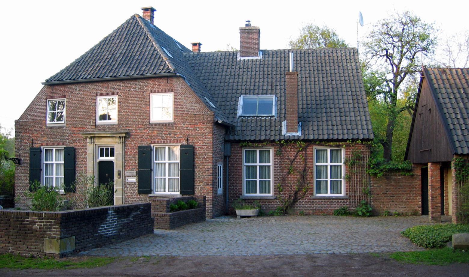 File huis te coll jpg wikimedia commons - Huis bourgeois huis ...