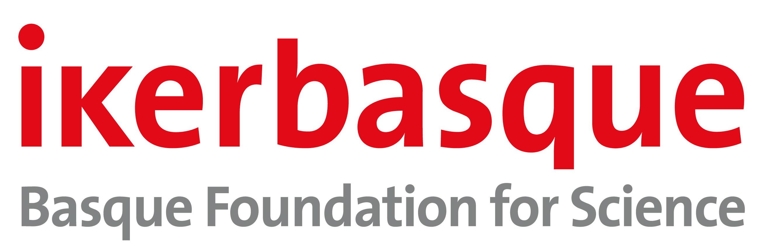 Resultado de imagen de ikerbasque logo