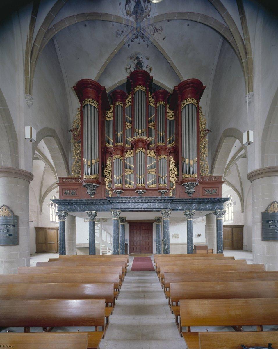 Bestand:Interieur, aanzicht orgel - Winterswijk - 20349084 - RCE.jpg ...