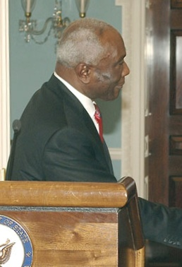 FLASH-FLASH-FLASH  FRIDAY, MAY  7 2010  INTERDICTION ORDER AGAINST  EX-JUSTICE MINISTER JEAN JOSEPH EXUME -JACQUES ALEXIS ALSO HAS BIG PROBLEMS