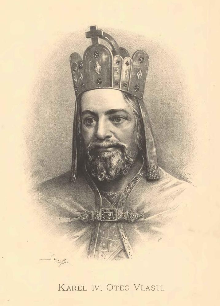 Jan Vilímek - Karel IV.jpg