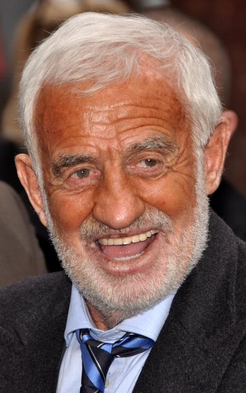 جان بول بلموندو - ويكيبيديا