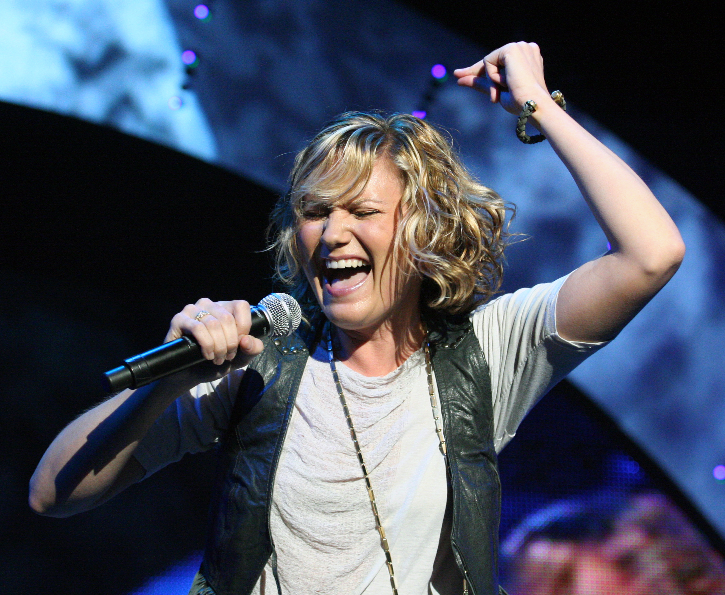 Jennifer Nettles Wikipedia