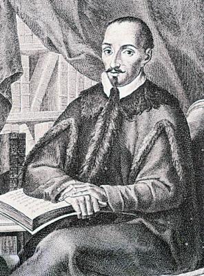 Jerónimo Zurita y Castro cover