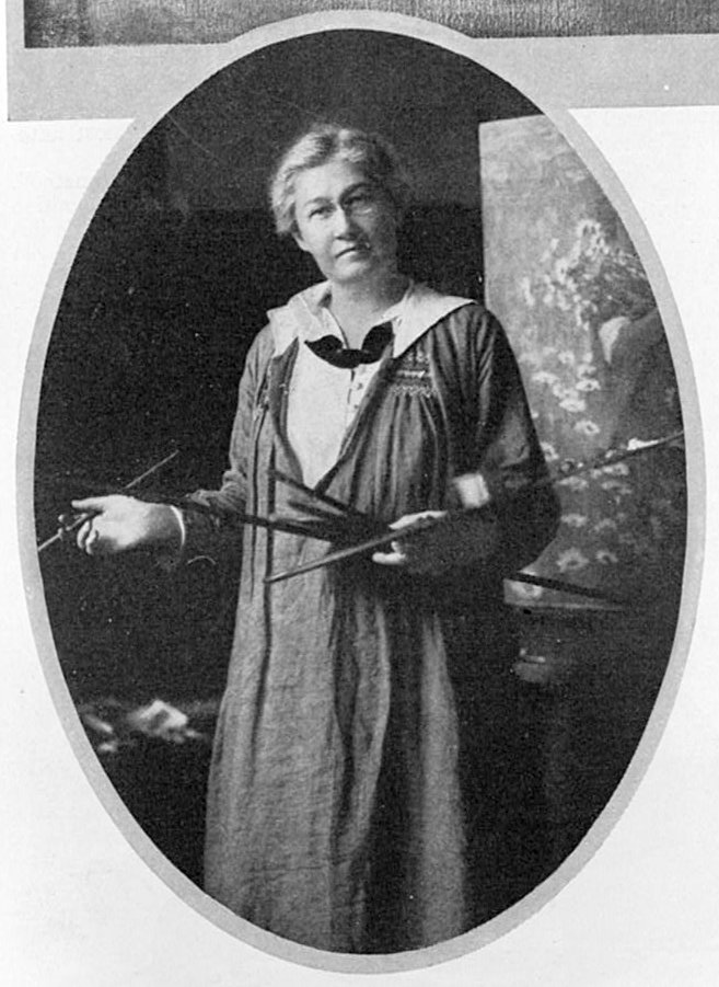 Image of Jessie Wilcox Smith from Wikidata