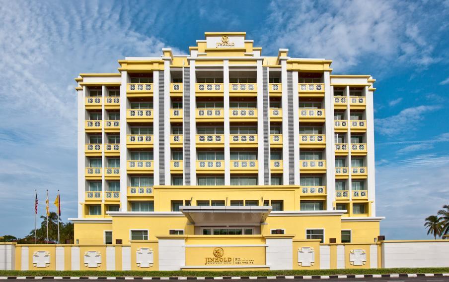 هتل آپارتمان (Apartment Hotel)