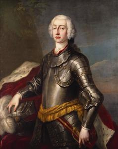 Johann Adolf of Saxe-Gotha-Altenburg Prince of Saxe-Gotha-Altenburg