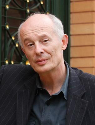 image of Hans Joachim Schellnhuber