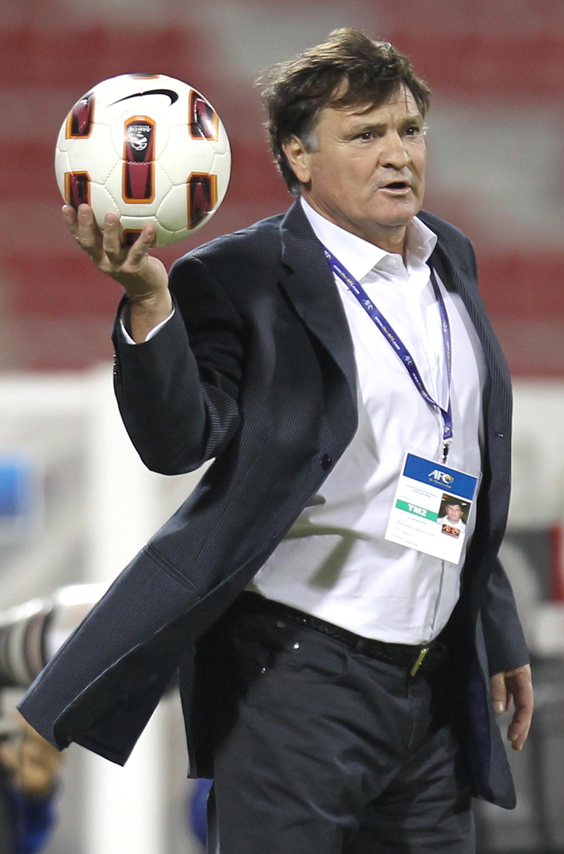 José Antonio Camacho - Wikipedia