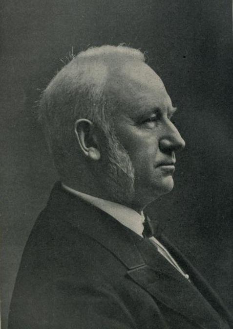 Joseph H . Walker