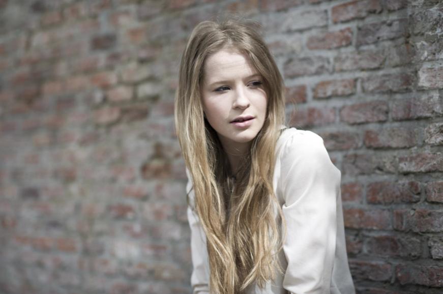 Joy Anna Thielemans Nude Photos 44