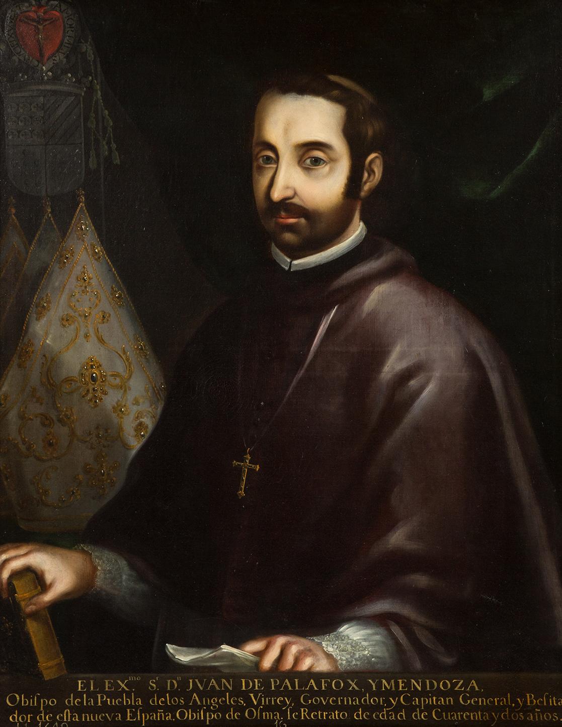 Blessed Juan de Palafox