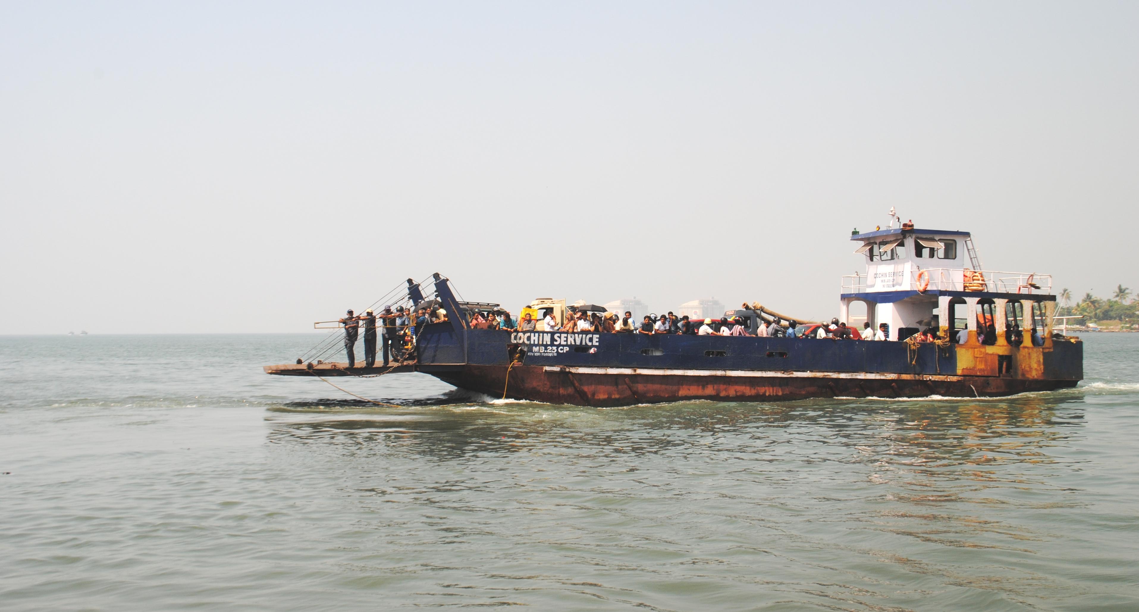 Kerala State Water Transport Department | Wiki | Everipedia