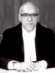 Deepak Gupta (judge) Former Judge of Supreme Court of India
