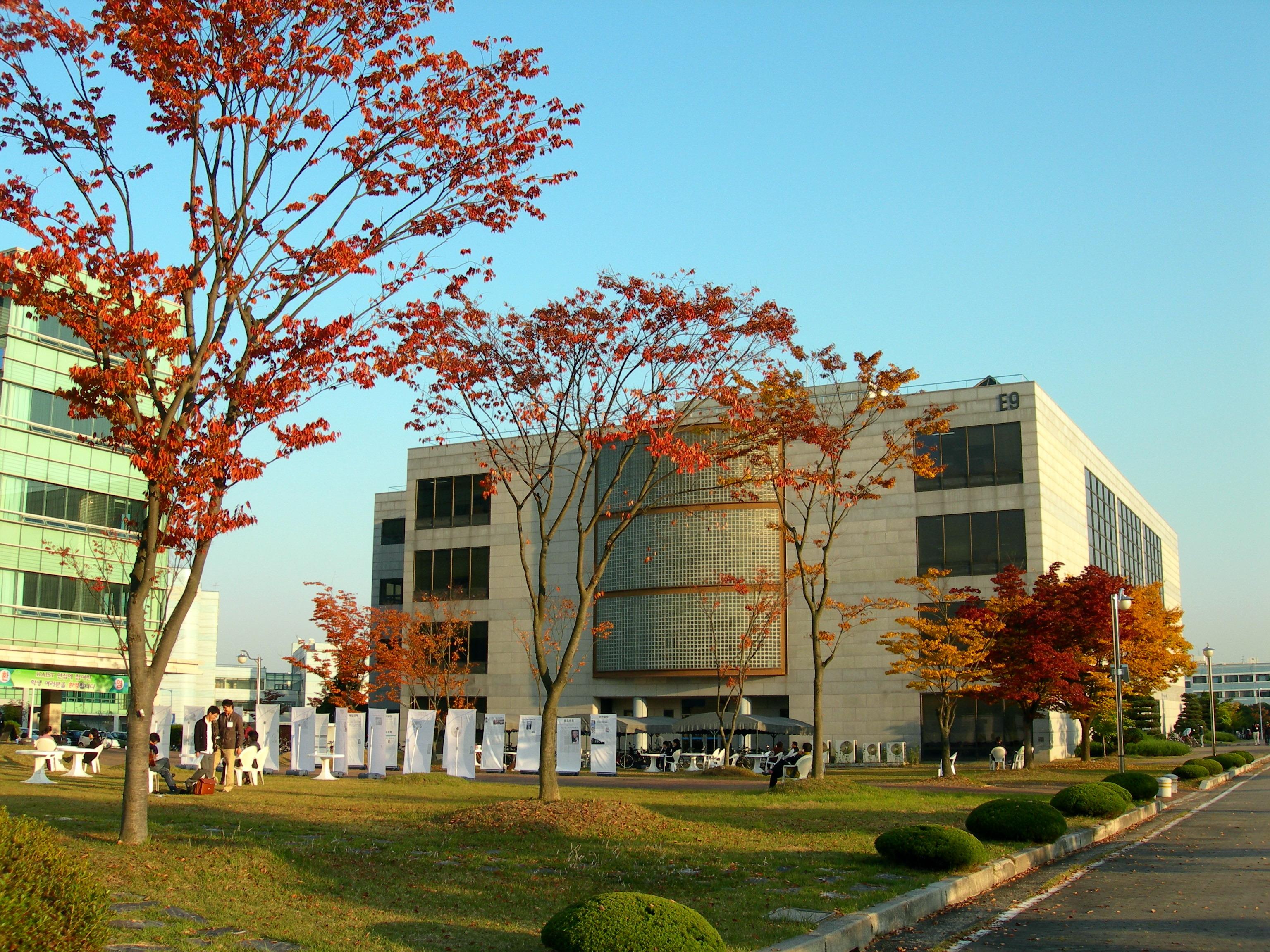 Korea Science Korea photonics technology institute