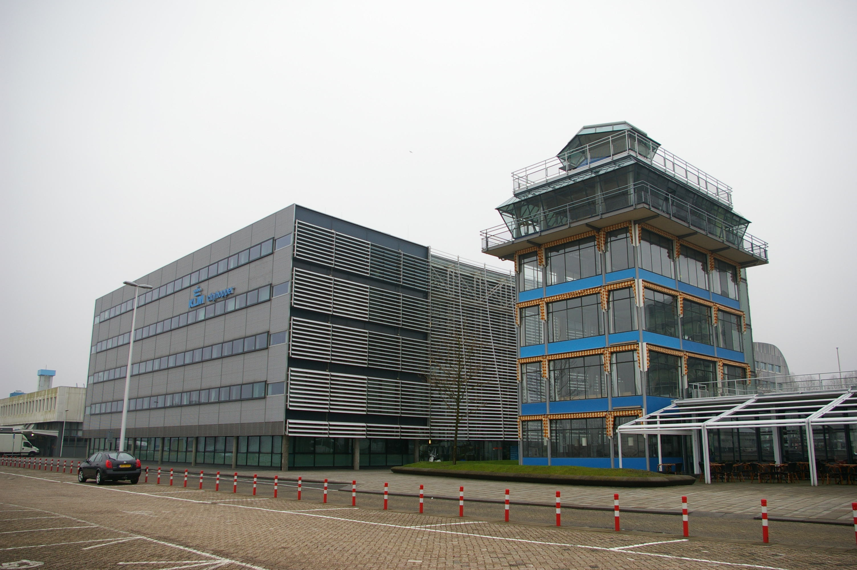 Schiphol Oost Offices Schiphol-oost.jpg