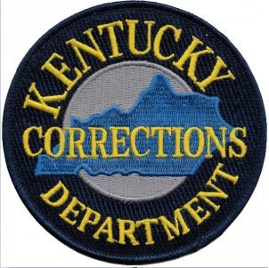 Kentucky Department of Corrections - Wikipedia