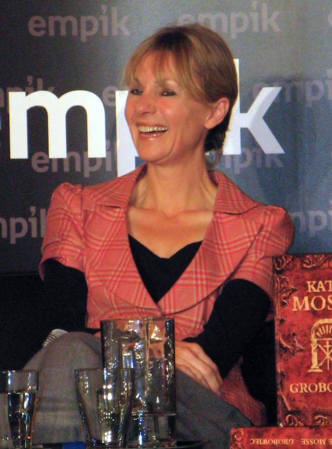 Mosse in 2008