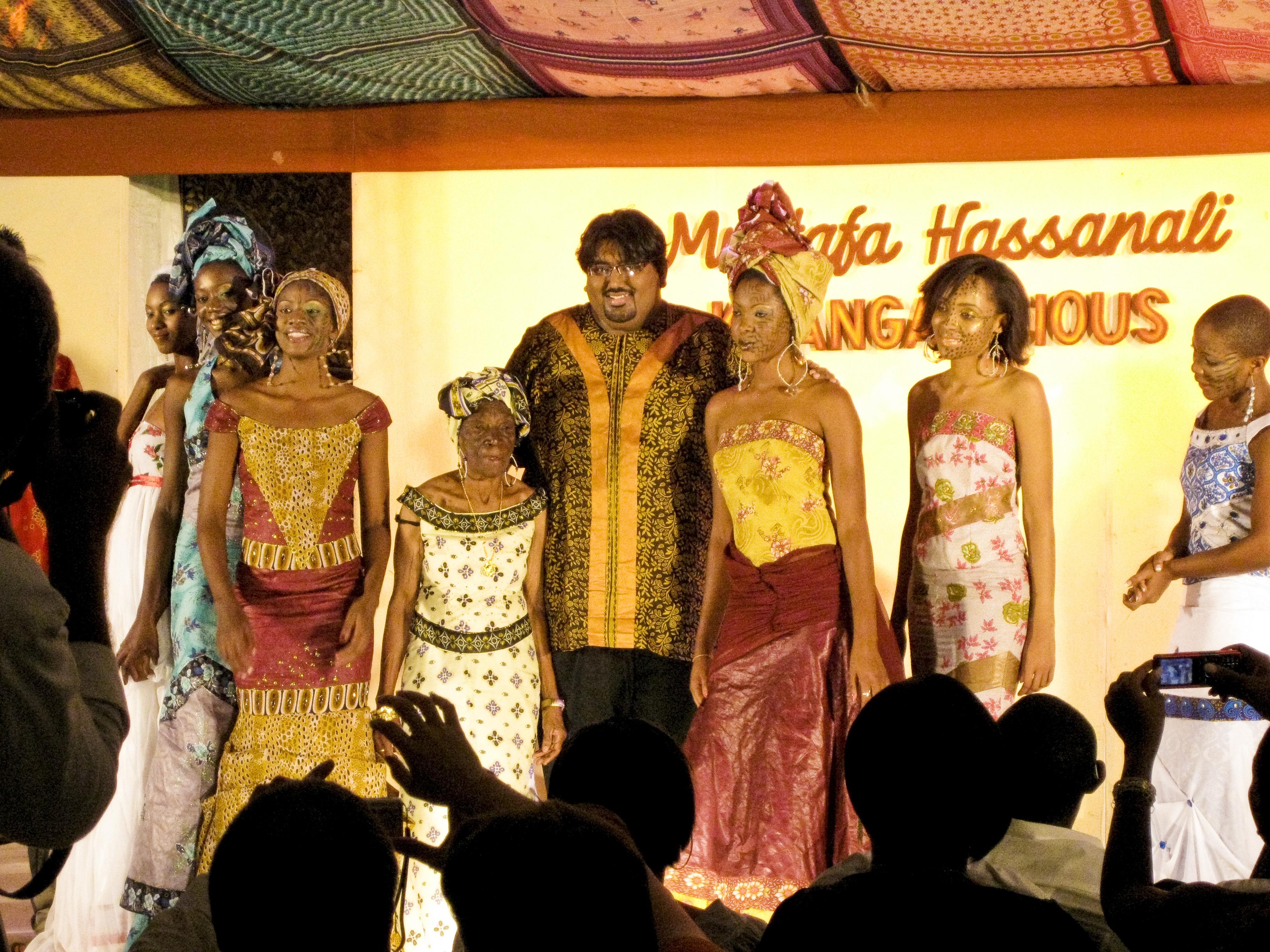 File Khangalicious Fashion Show Movenpick Hotel Dar Es Salaam Tanzania Jpg Wikimedia Commons