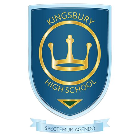 Image result for kingsbury high school