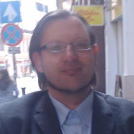 Gyula Koi Hungarian legal scholar and lecturer (born 1977)