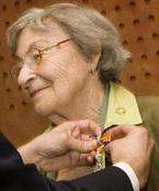 Selma Engel-Wijnberg Holocaust extermination camp survivor; diarist, writer