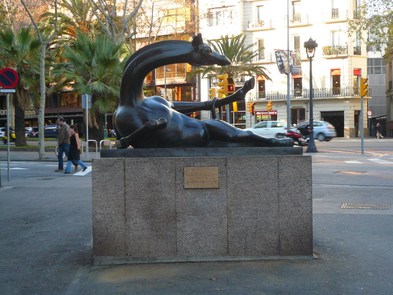 Rambla de Catalunya