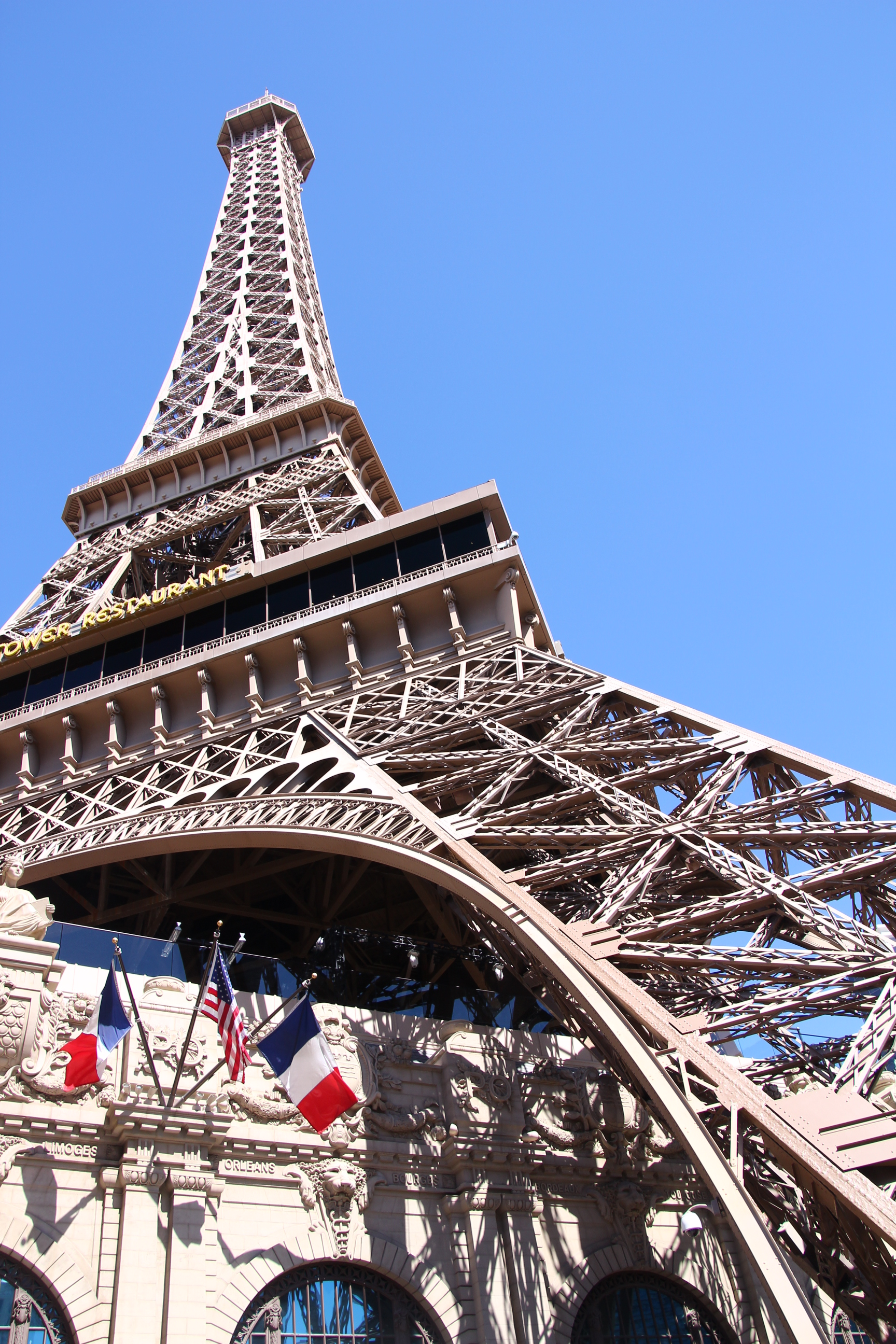 File las vegas paris hotel eiffel tower for Hotels by the eiffel tower